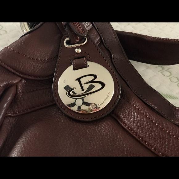 b. makowsky Handbags - B.Makowsky hobo bag in cognac leather